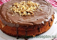 готовое блюдо пирог