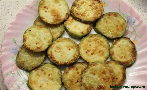 Закуска из кабачков Наслаждение / Zucchini snack PLEASURE