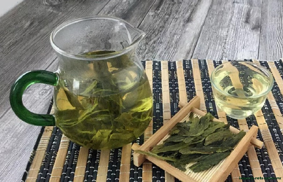 Чай Тайпин Хоукуй
