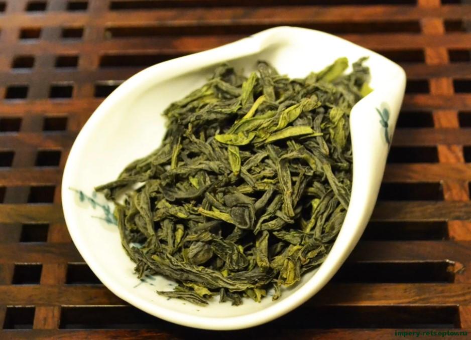 Чайный лист Люань Гуапянь
