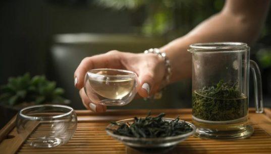Китайский чай Люань Гуапянь