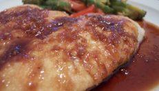 Куриные грудки - рецепт по тайски